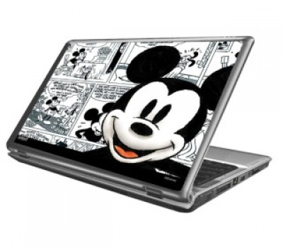 Imagine Skin Laptop Mickey Comic 2 Disney DSY-SK601